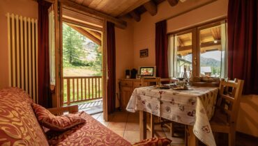 rent apartment Gressoney